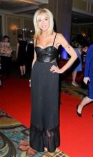 Starlight Gala 2014 Carla Collins