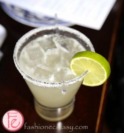smoky Margarita