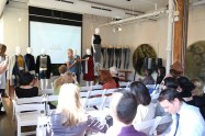Cool Nordic Style Workshop Vera Moda