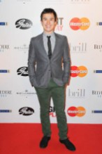 Right to Play Ball 2014 Patrick Chan