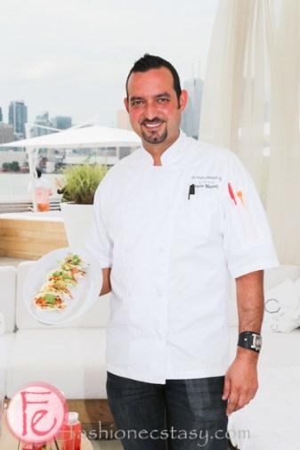 Chef Jamie Meireles