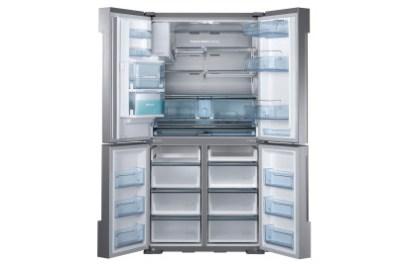 Samsung Chef Collection 4-Door Refrigerator