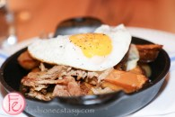 roasted duck poutine