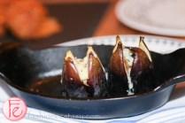 Papillion noir Roquefort