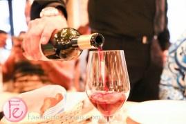 """2011 Jean Phillippe Janoueix """"Le Sacre"""" Bordeaux"""