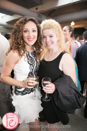 Dora Mavor Moore Awards 2014 VIP Reception