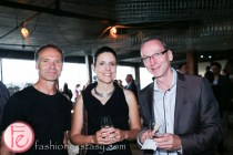 RAW Material Architecture Bash at Planet Storage Locker 3202