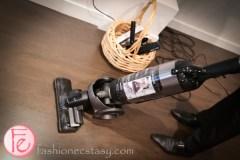 Samsung Motion Sync Vacuum