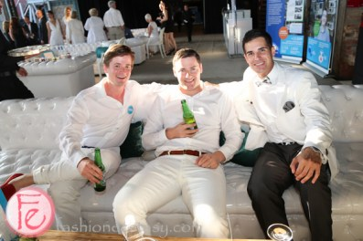 Scrubs in The City Soiree Under the Stars Sickkids Gala 2014