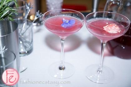 Grey Goose cocktails