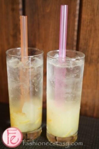 Signature Touhenboku Drink