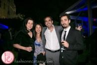 ICFF Italian Contemporary Film Festival 2014 Closing Party Casa