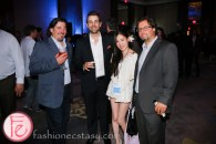 icff Italian Contemporary Film Festival Opening Party 2014