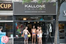 Kalloné Intimi Media Launch