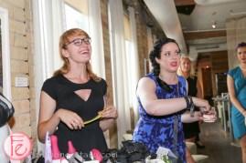 Ohhh Canada's Ohhh Bachelorette Party Meghan MacLean Katrina McK
