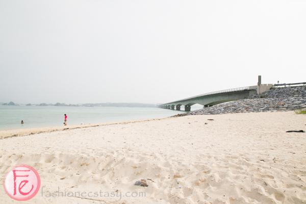 Kouri Beach古宇利海灘