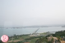 view from Kouri Ocean Tower