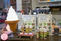 Sea Salt Ice Cream