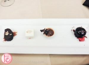 Taste Niagara USA Dessert at Savor