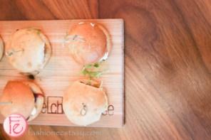 sirloin cap steak sandwich, masa flour milk bun, cactus relish, queso fresco