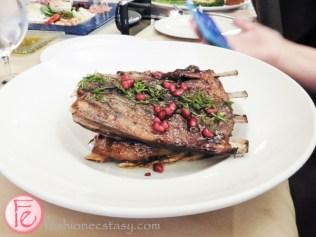 Taste Niagara USA Lamb at Savor