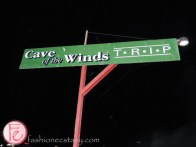 Taste Niagara USA Cave of the Winds