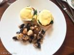 Sofitel - breakfast