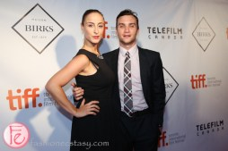 2014 Birks Diamond Tribute to Women in Film with Telefilm Canada