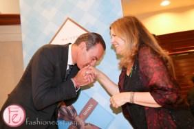Jean-Christophe Bedos, Ric Esther Bienstock