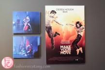 Make Your Move Costume by Alex Kavanagh