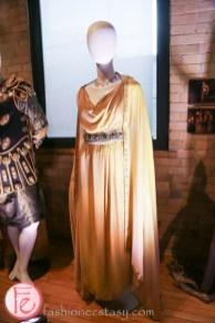 Pompeii costume by Wendy Partridge