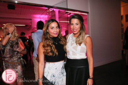Eligible Magazine's TIFF 2014 Bachelor Party