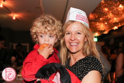 MiniMe Verne Troyer at the 2nd Annual Krispy Kreme Festival Gala