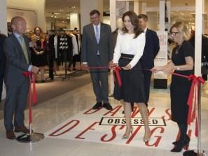 Opening Ceremony of Danish Design Obsessed