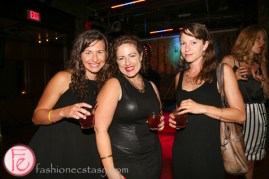 Shake the Dust Documentary VIP Reception & TIFF After Party