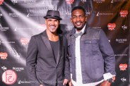 Shemar Moore & Bill Bellamy