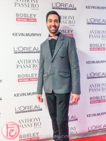 Anthony Passero Salon Launch Yorkville