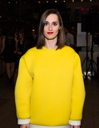 Yelle at Operanation 2014