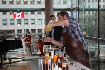 Canadian Opera Company's first Operanation Pre-Drink