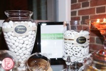 candy bar by the candy emporium at hush hush party 2014