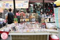 Namdaemun Market record stores