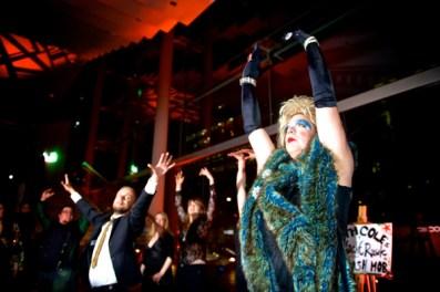 Operanation 2014 - Light Up The Night coc canadian opera company's annual fundraiser gala