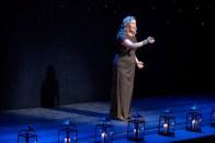 nsemble Studio Competition finalist mezzo-soprano Michelle Siemens, 2014.
