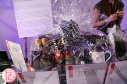 silent auction wxn canada's most powerful women top 100 awards gala 2014