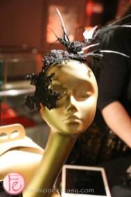 head piece BOOMBOX Stanley Kubrick at TIFF bell lightbox
