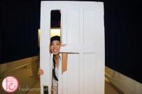 BOOMBOX-Stanley Kubrick at TIFF The Shining door