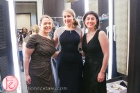 Michelle Siemens, Eliza Johnson, Zoe Band