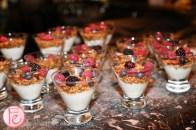 drake hotel yogurt parfait