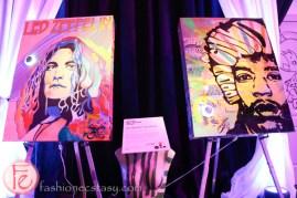 Jessica Gorlicky jessgo the sound of art exhibit