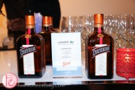 cointreau drinks at lacoste spring summer 2015 shoe collection preview
